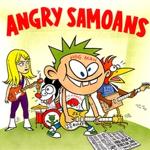 AlbumArt-Angry Samoans-The '90s Suck And So Do You (1999).jpg