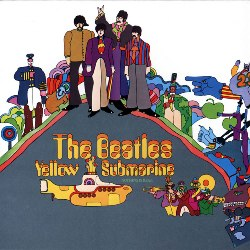 AlbumArt-The Beatles-Yellow Submarine (1969).jpg