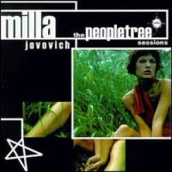 AlbumArt-Milla Jovovich-The Peopletree Sessions (1998).jpg