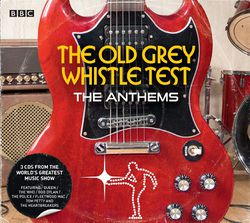 AlbumArt-(Various Artists) Old Grey Whistle Test Anthems (2013).jpg