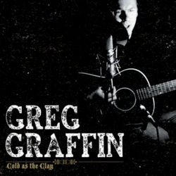 AlbumArt-Greg Graffin-Cold as the Clay (2006).jpg