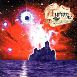 AlbumArt-Ayreon-The Final Experiment (1995).jpg