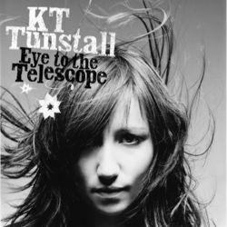 AlbumArt-KT Tunstall-Eye To The Telescope (2006).jpg