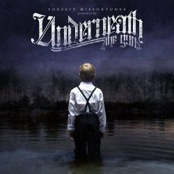 AlbumArt-Underneath The Gun-Forfeit Misfortunes (2009).jpg