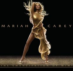 AlbumArt-Mariah Carey-The Emancipation of Mimi (2005).jpg